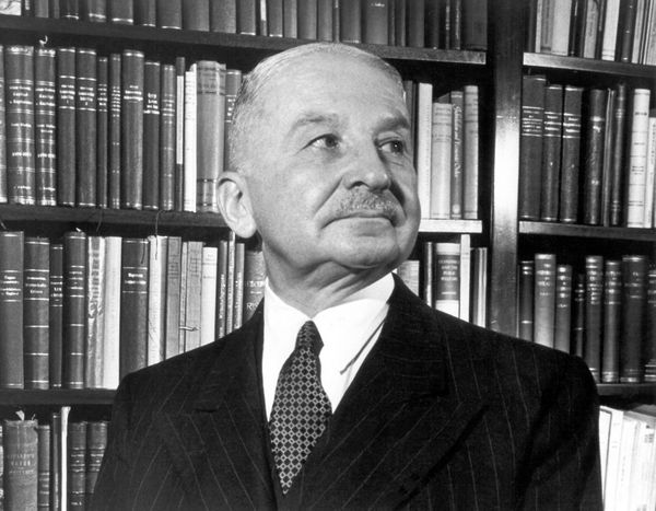 Readings from The Mises Circle